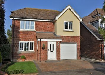 4 bed detached house for sale in St. Georges Court, Southampton SO45