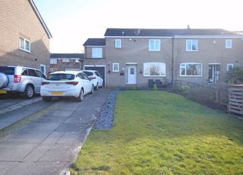 Thumbnail 4 bed semi-detached house for sale in Eastwood Grange Road, Hexham