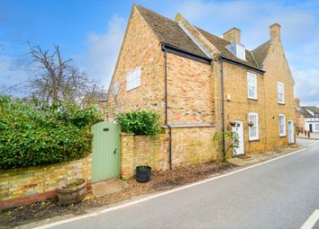 High Street, Bluntisham, Huntingdon PE28. 4 bed semi-detached house for sale
