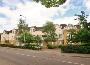 Thumbnail 2 bed flat to rent in Island Court, London Road, Bishops Stortford