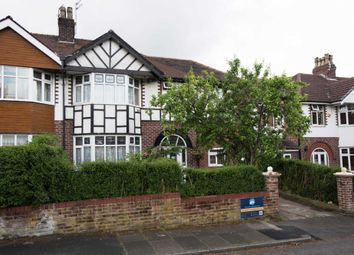 5 bed semi-detached house for sale in Ravensway, Prestwich, Manchester M25