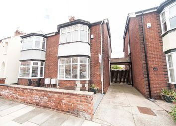 4 bed semi-detached house for sale in Belmont Gardens, Hartlepool TS26