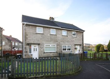 Thumbnail 2 bed semi-detached house for sale in Staffa Avenue, Port Glasgow