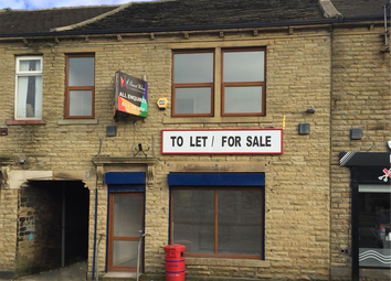 Thumbnail Commercial property for sale in Vacant Unit BD5, West Yorkshire