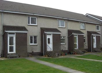 Thumbnail 1 bed flat to rent in Oswald Court, Ayr