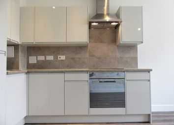 Thumbnail 1 bed flat to rent in Endeavour House, Lyonsdown Road, Barnet, London