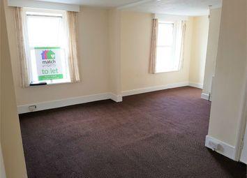 Thumbnail 3 bed maisonette to rent in The Square, Northam, Bideford, Devon