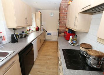 Thumbnail 5 bed semi-detached house for sale in Lane Green Road, Codsall, Wolverhampton, West Midlands
