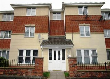 Thumbnail 2 bed flat to rent in Princes Gate, West Bromwich