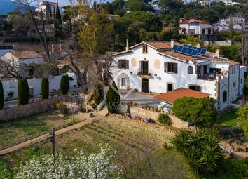 Thumbnail 12 bed country house for sale in Spain, Barcelona, Maresme Coast, Cabrils, Mrs23435