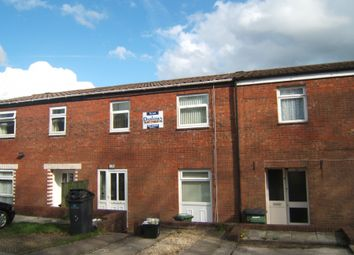 Thumbnail 3 bed terraced house to rent in Sirhowy Court, Thornhill, Cwmbran