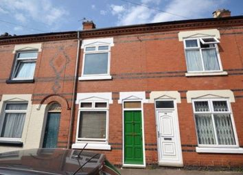 Thumbnail 3 bed property to rent in Avenue Road Extension, Clarendon Park, Leicester