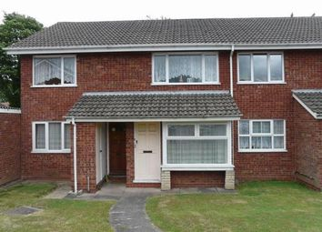 Thumbnail 2 bed maisonette to rent in Lomas Drive, Northfield, Birmingham
