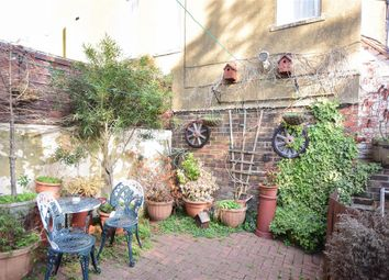 Thumbnail 3 bed end terrace house for sale in Canterbury Road, Folkestone, Kent