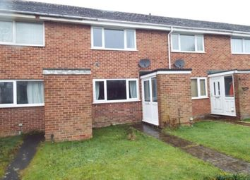 Thumbnail 2 bed terraced house for sale in Aspen Close, Royal Wootton Bassett, Swindon, Wiltshire