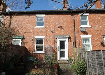 Thumbnail 2 bedroom terraced house for sale in Albafont Terrace, Severn Street, Shrewsbury