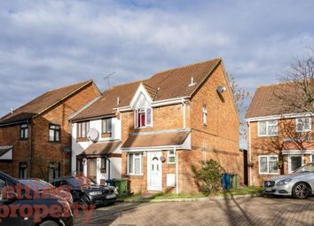 3 bed semi-detached house to rent in Franklins Mews, South Harrow, Harrow HA2