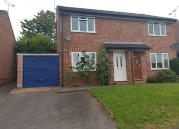 2 bed property to rent in Oaklea, Tiverton EX16
