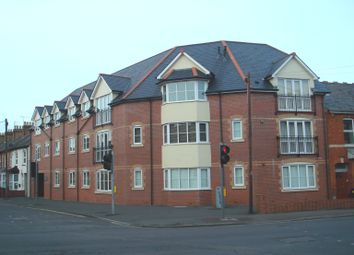 Thumbnail 1 bed flat to rent in St Augustine Court, Taunton