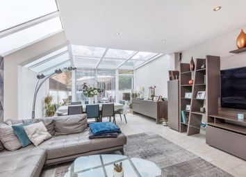 4 bed terraced house for sale in Hazlebury Road, Fulham, London SW6