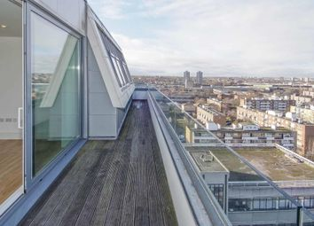 Thumbnail 2 bed flat to rent in This Space, 3 Cornell Square, Nine Elms, London