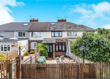 Thumbnail 2 bed terraced house for sale in Bowl Road, Charing, Ashford, Kent
