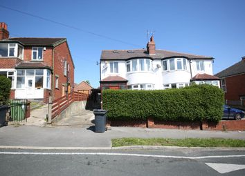 Thumbnail 5 bed semi-detached house to rent in St Martins Avenue, Leeds