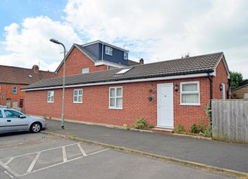 Thumbnail 2 bedroom bungalow for sale in Belmont Road, Tiverton