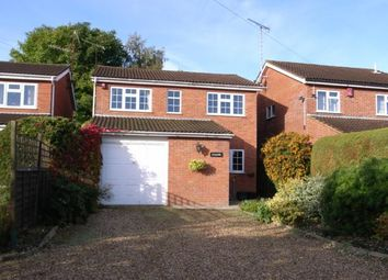 Thumbnail 4 bed property to rent in Callow, Wycombe Road, Saunderton, Bucks