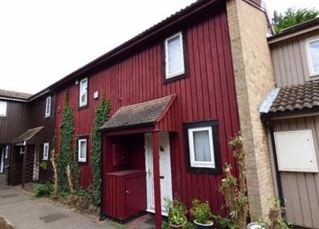 Thumbnail 4 bed end terrace house for sale in Brudenell, Orton Goldhay, Peterborough, Cambridgeshire