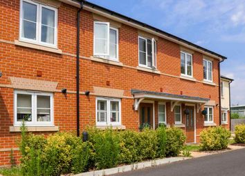 Thumbnail 3 bed terraced house for sale in Highcross Place, Chertsey