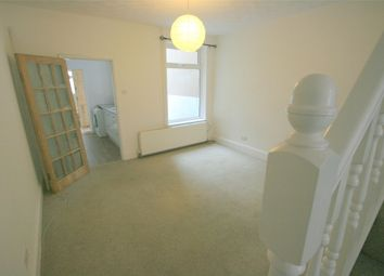 Thumbnail 2 bed terraced house to rent in Morley Road, Southville, Bristol