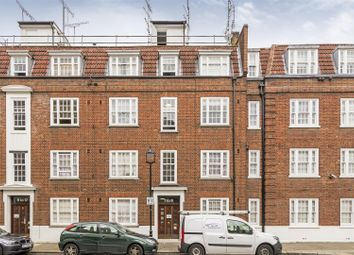 Thumbnail Studio to rent in Carey Mansions, Rutherford Street, Westminster, London