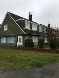 Thumbnail Semi-detached house to rent in Fulmar Drive, Blyth