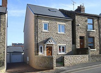 Thumbnail 4 bed detached house for sale in Orchard Lane, Beighton, Sheffield, South Yorkshire