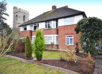 Thumbnail 2 bed maisonette for sale in St. Johns Road, Isleworth