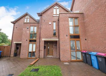 Thumbnail 4 bed terraced house for sale in Stanley Road, Walkden, Manchester, Greater Manchester