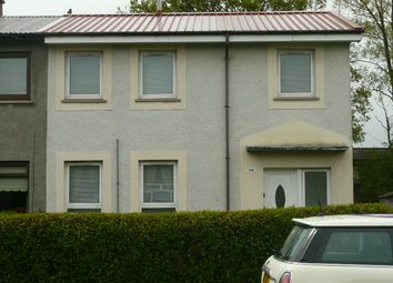Thumbnail 3 bed semi-detached house to rent in Riddell Street, Clydebank