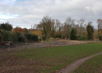 Thumbnail Land for sale in Granville Road, Donnington Wood, Telford