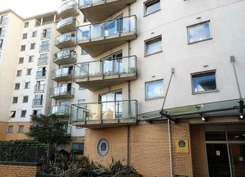 Thumbnail 2 bed flat to rent in Centreway Apartments, Axon Place, Ilford