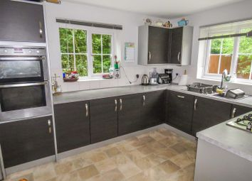 Thumbnail 4 bed detached house for sale in Alsop Way, St. Neots