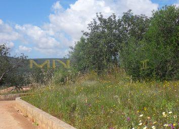 Thumbnail Land for sale in Funchais, Querença, Tôr E Benafim, Loulé, Central Algarve, Portugal