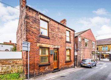 2 bed detached house for sale in Booth Street, Hoyland, Barnsley S74