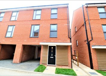Thumbnail 3 bed terraced house to rent in Malthouse Drive, Grays