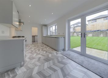4 bed detached house for sale in The Chatburn At The Hollins, Hollin Way, Rawtenstall, Rossendale BB4