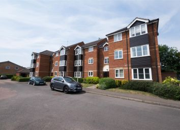 Thumbnail 1 bedroom flat to rent in The Springs, Tamworth Road, Hertford