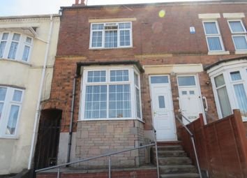Thumbnail 3 bed terraced house for sale in Warren Road, Washwood Heath, Birmingham