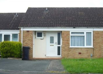 Thumbnail 1 bed property to rent in Fieldcourt Gardens, Quedgeley, Gloucester