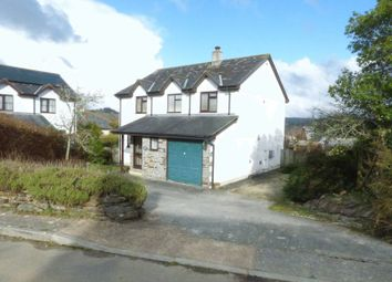 Thumbnail 4 bed detached house for sale in Trevethan Park, Bere Ferrers, Yelverton