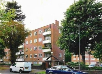 Thumbnail 4 bed flat to rent in Aldington Road, Streatham